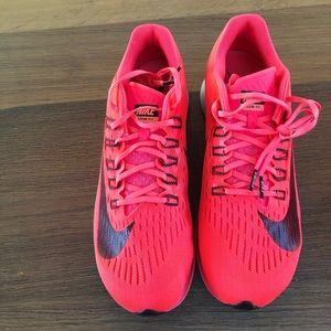 Nike Zoom fly, Hot Punch 2018